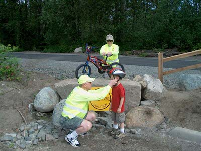 Foothills Coalition Safety Patrol