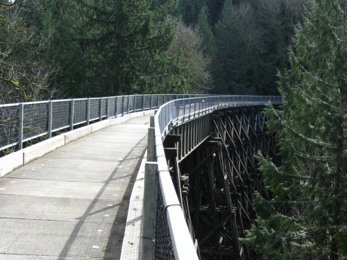 photo: Snoqualmie Valley Trail Tokul Trestle